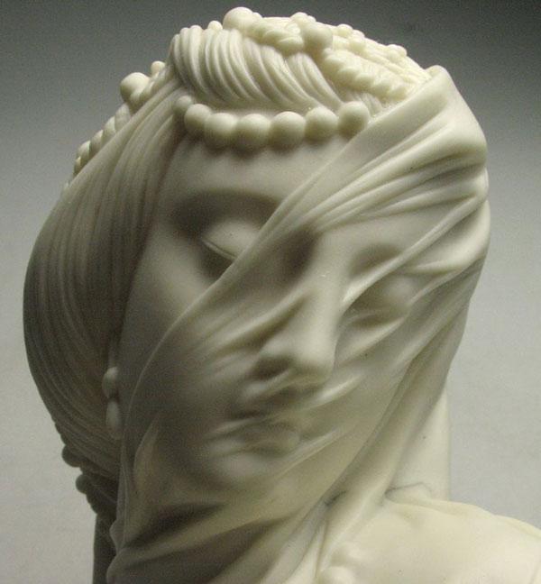 19th sculptures - مجسمه سازی از دیروز تا امروز