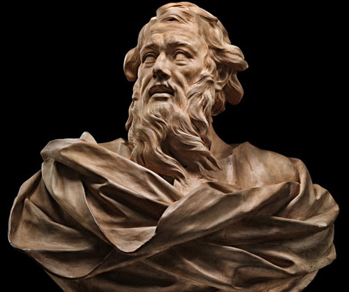 Baroque sculptures - مجسمه سازی از دیروز تا امروز