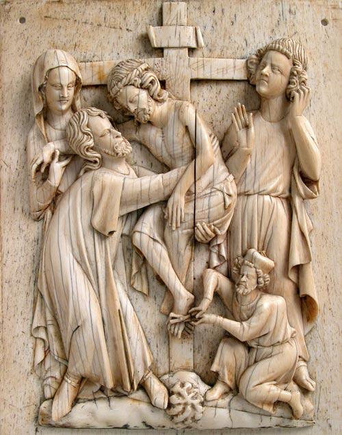 Byzantine - مجسمه سازی از دیروز تا امروز
