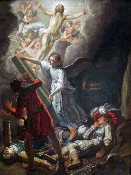 Pieter Lastman - رامبراند ، هنرمند نقاش