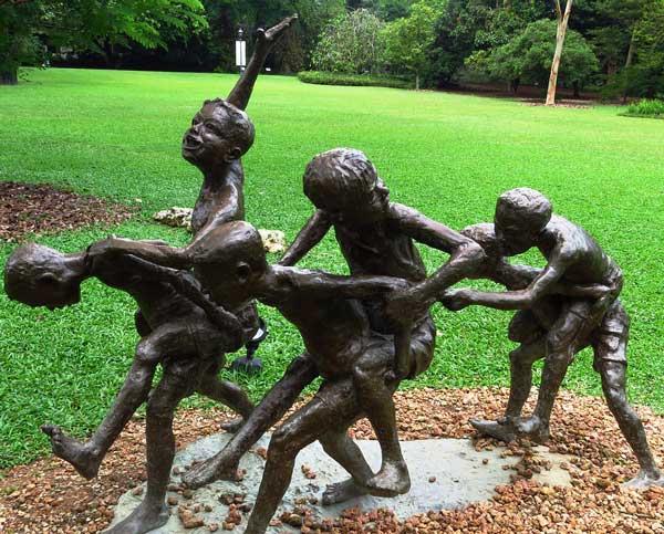 art 3 - 10 مورد از مهارت هایی که کودکان می توانند از هنر بیاموزند