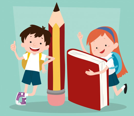 art and kids - 10 مورد از مهارت هایی که کودکان می توانند از هنر بیاموزند