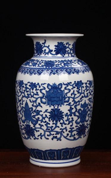 china pottery - سفالگری در لالجین