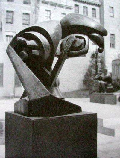 degardisi modern mojasamesazi - دگرديسی مدرن مجسمهسازی