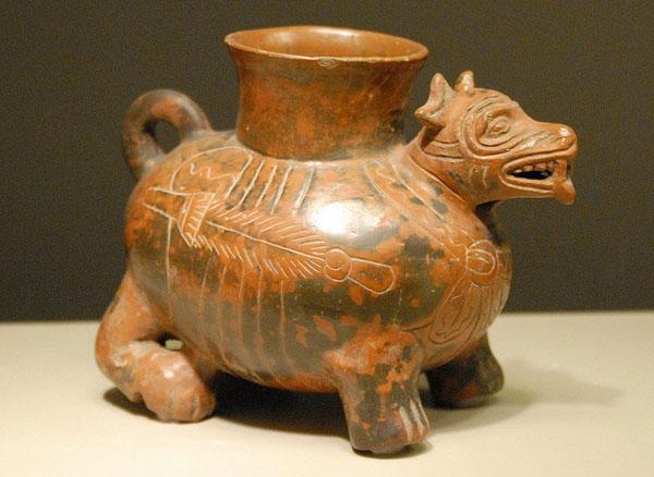 history of pottery - تاریخچه سفالگری در جهان