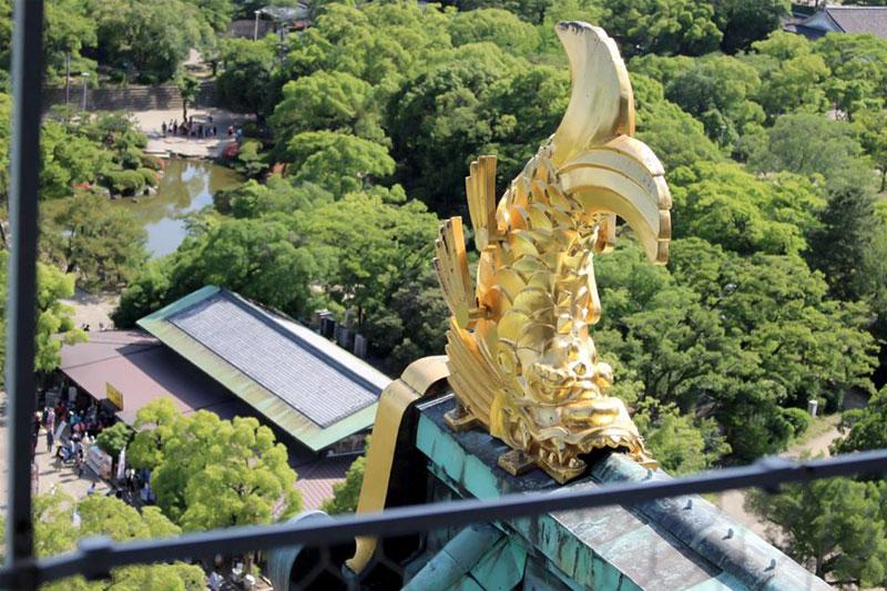mojasamesazi osaka japan.jpg6  - مجسمه سازی معاصر دراُزکای ژاپن