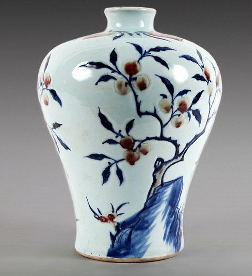 porcelain pottery - تاریخچه سفالگری در جهان