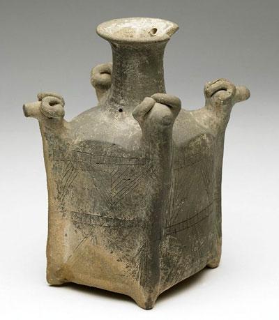 pottery 2 1 - تاریخچه سفالگری در ایران