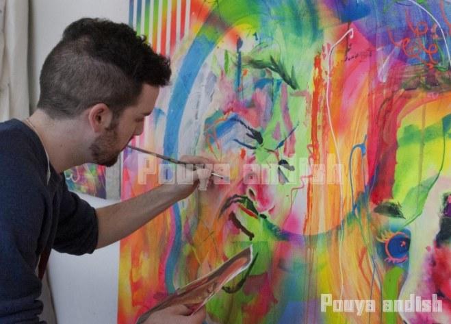 visual arts 1 - هنرهای تجسمی چیست؟