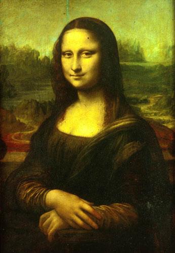 Idealism painting - آموزش نقاشی سبک طبیعت گرایی