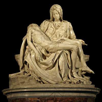 Renaissance sculpture - پیشینه مجسمه سازی