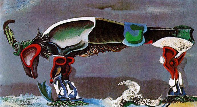 Surrealism 1 1 691x375 - آموزش نقاشی سورئالیسم