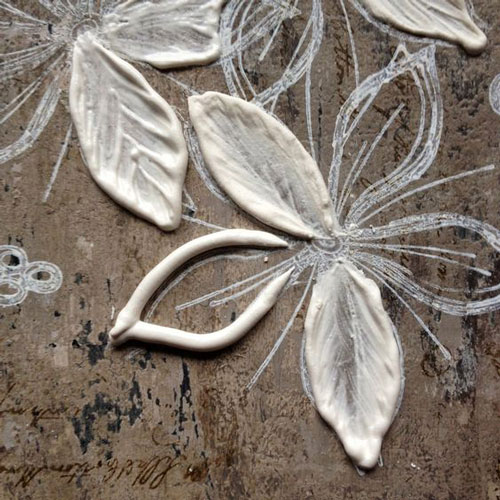 relief glue - تابلو نقش برجسته با چسب چوب