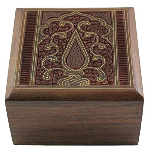 inlay wood 1 - معرق کاری چیست