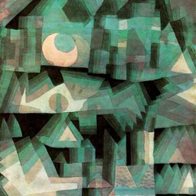 art of painting - عناصر بصری در هنرهای تجسمی