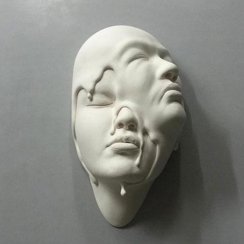 ceramic 3 - مجسمه های سرامیکی