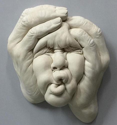 ceramic 4 - مجسمه های سرامیکی