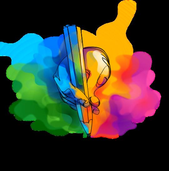 colors - عناصر بصری در هنرهای تجسمی
