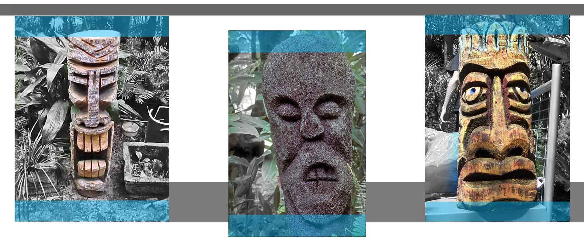 oghyanosi 1sxs - مجسمه سازی در اقیانوسیه