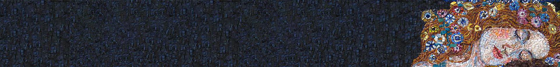 Mosaic Materials 1 - متریال های مورد استفاده در معرق کاشی