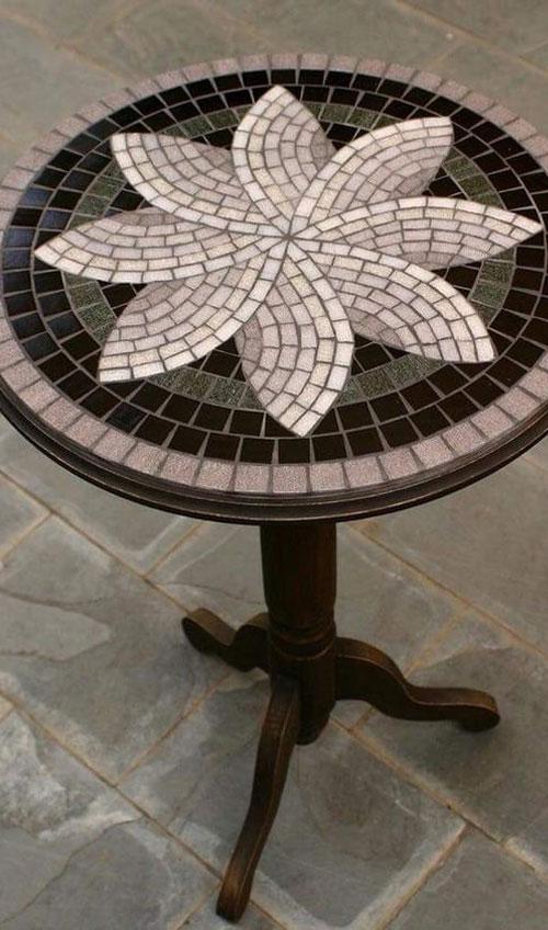 Mosaic Materials 11 - متریال های مورد استفاده در معرق کاشی