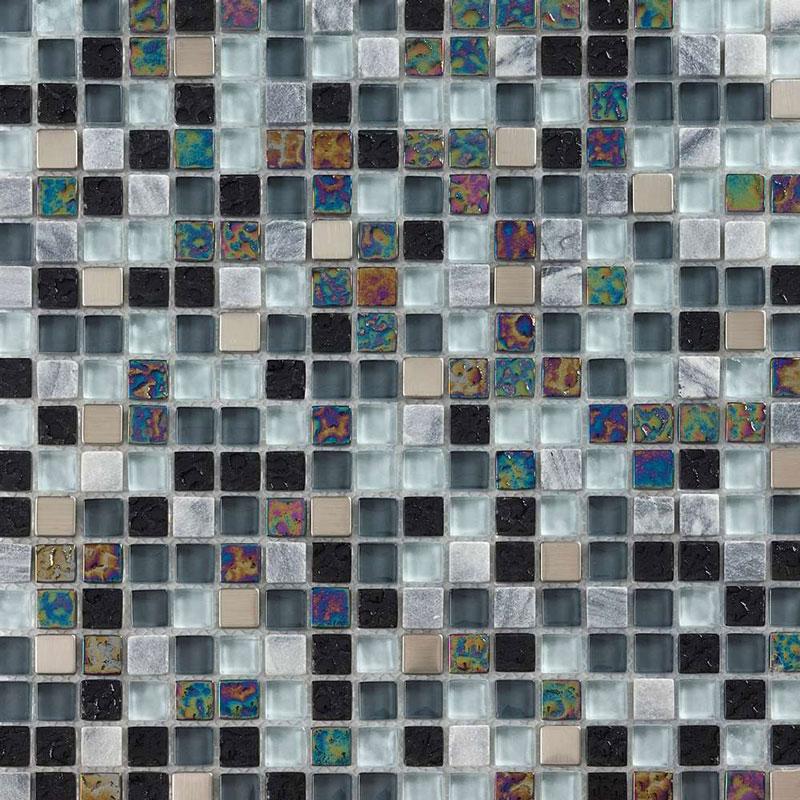 Mosaic Materials 4 - متریال های مورد استفاده در معرق کاشی