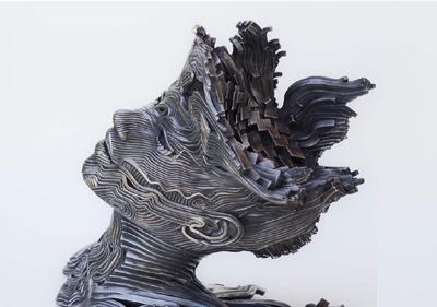 mojasamesazi ba felez mojasame - مجسمه سازی ، آموزش مجسمه سازی ، آموزشگاه مجسمه سازی