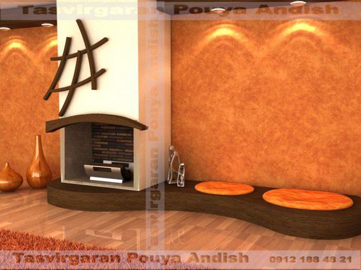 3d max 15 2 705x529 - طراحی داخلی | دکوراسیون داخلی