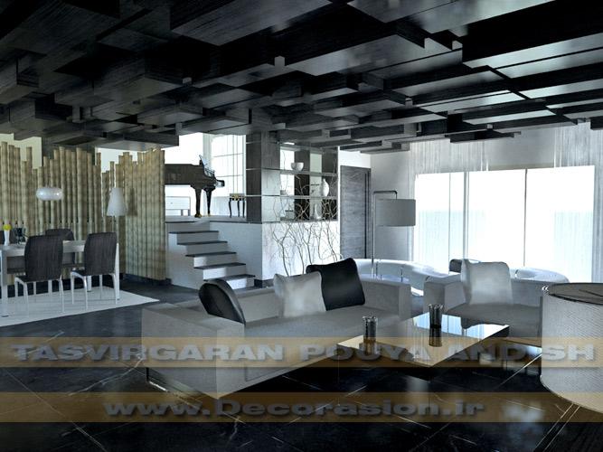 3ds max 4 2 1 - طراحی داخلی | دکوراسیون داخلی