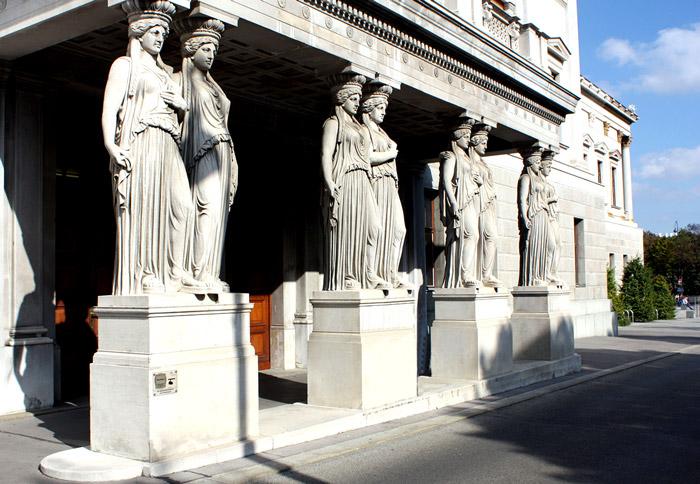 ARCHITCT sculpture 4 - تاملی در رابطه معماری و مجسمه سازی