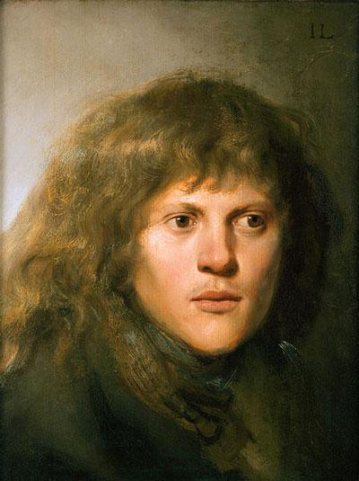 Jan Lievens - رامبراند ، هنرمند نقاش