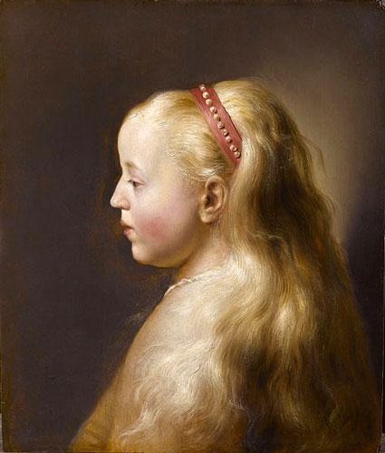Jan Lievens painting - رامبراند ، هنرمند نقاش