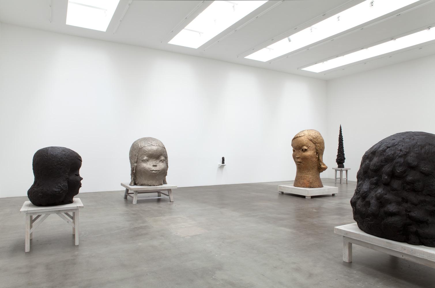مجسمه سازی در ژاپن معاصر