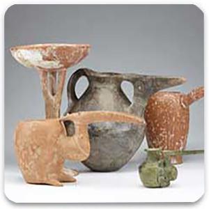 ancient pottery 1 - سفالگری ، آموزش سفالگری