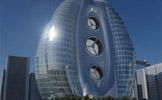 رابطه معماری و مجسمه سازی