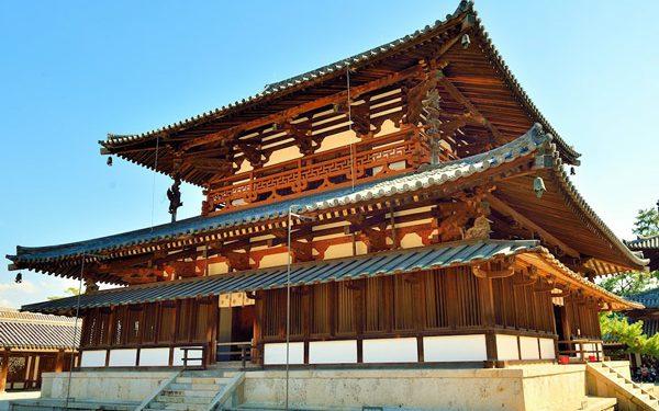architectur 1 600x375 - هنر و تمدن شرق ( ژاپن )
