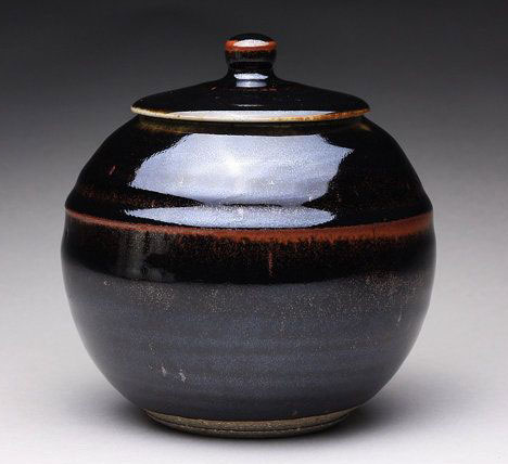 glazing pottery - لعاب روی سفال چیست؟