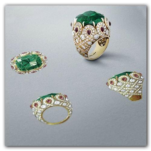 jeweley design 4 - ماتریکس ، طراحی جواهرات با Matrix