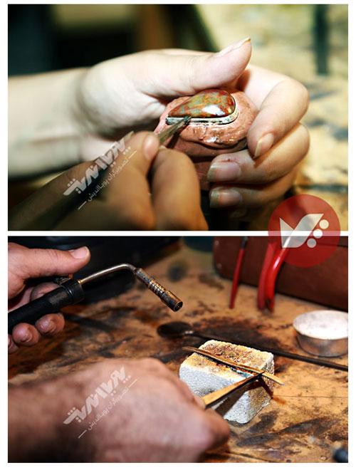 jewelry 2 - جواهر سازی