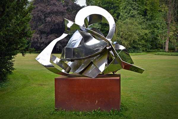 modern sculpture - مجسمه سازی مدرن