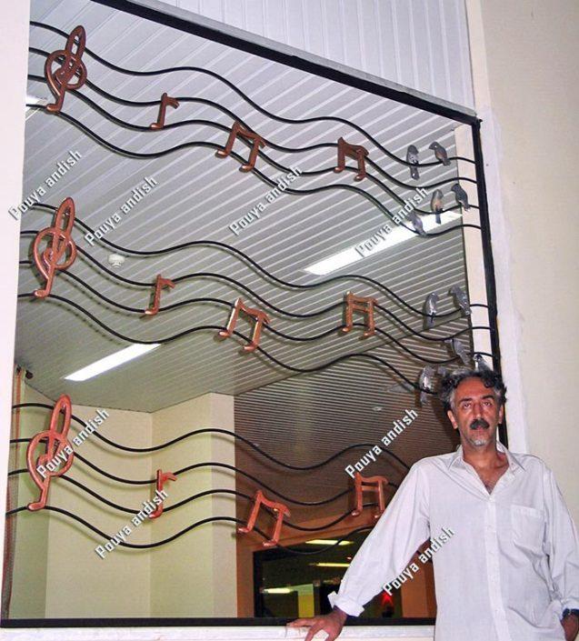 mojasamesazi felez 1 2 637x705 - مجسمه سازی با فلز