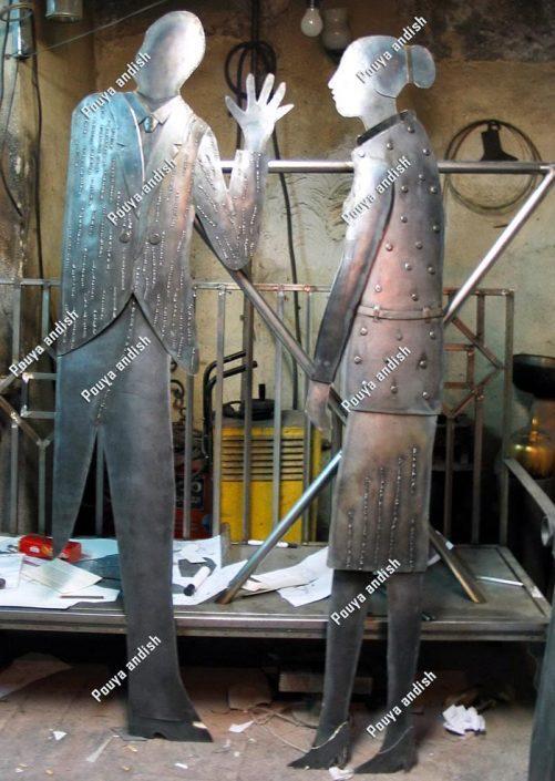 mojasamesazi felez 12 1 501x705 - مجسمه سازی با فلز
