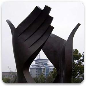 mojasamesazi modern 1 - مجسمه سازی از دیروز تا امروز