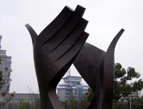 مجسمه سازی مدرن