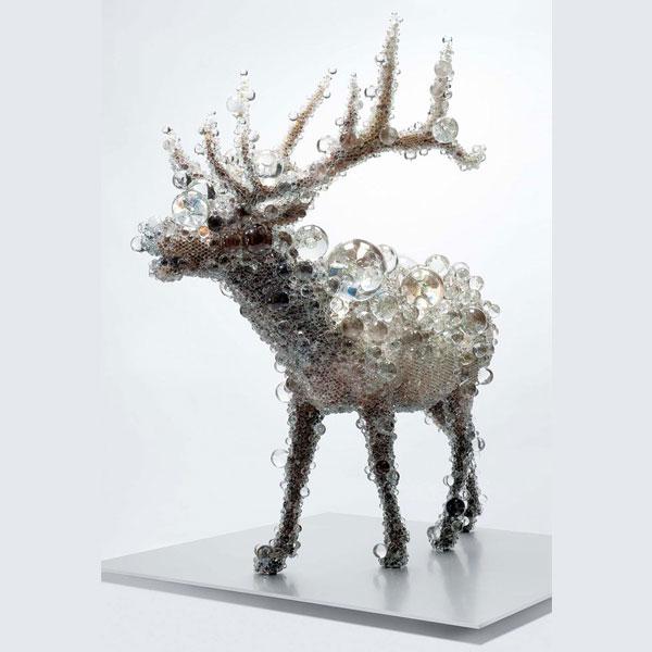 مجسمه سازی در ژاپن گالری wks