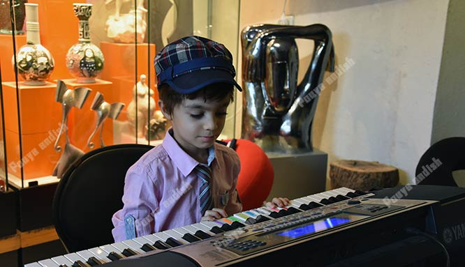 music koodakan 1 - موسیقی کودکان