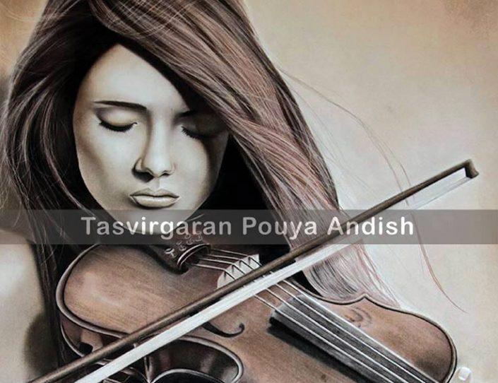 naghashi 9 1 705x542 - طراحی ، نقاشی