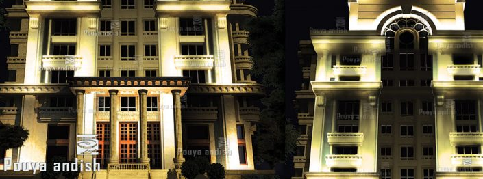 noor interior design 2 705x262 - طراحی نور | نورپردازی