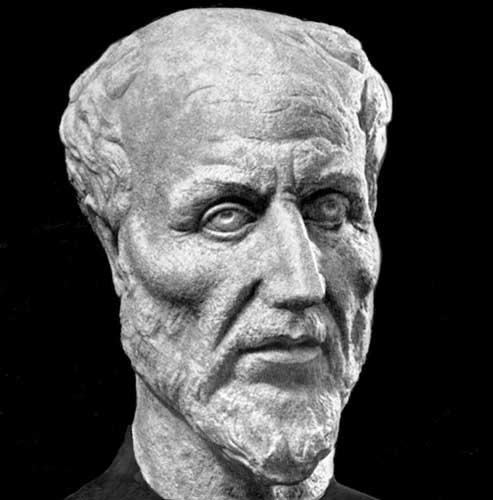 plotinus philosophy - سیر تحول مفهوم  فلسفه ی زیبایی از یونان باستان تا عصر روشنگری