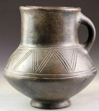 pottery 1 1 - تاریخچه سفالگری در ایران